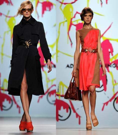 Adolfo dom nguez online vestidos y moda oto o invierno 15 for Adolfo dominguez costura