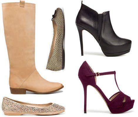 49b2631263bb8 Botas y botines Zara Woman Otoño-Invierno 15 16