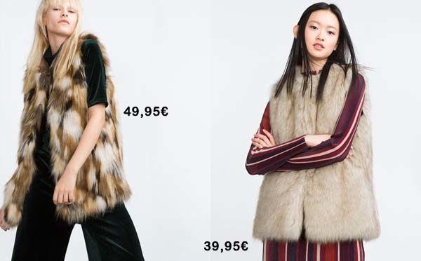 Zara online mujer chaquetas