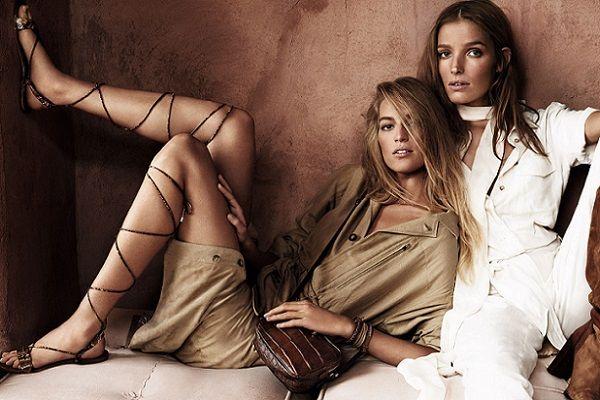 Massimo Dutti mujer primavera verano 2015 o como comprar con estilo