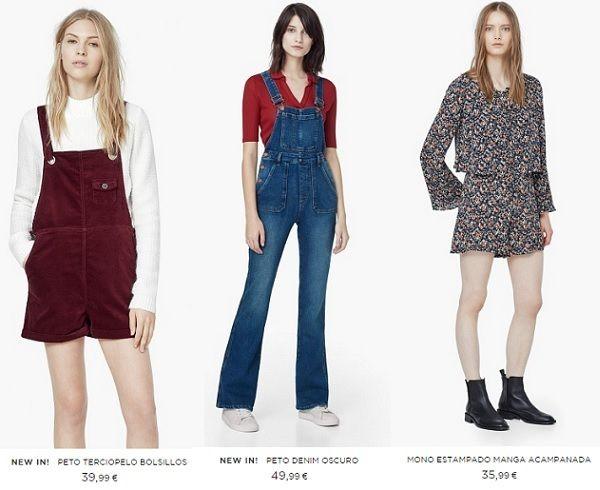 Moda oto o invierno 2015 2016 tendencias en ropa y - Tendencias en ropa ...