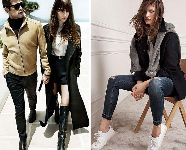 1dde43ed65 Massimo Dutti online España  ropa y catálogos mujer FW16