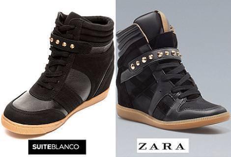 Los clones de moda m s interesantes del invierno 2015 demujer moda - Sneakers cuna interior ...