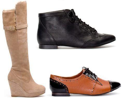 63be306e0a9a9 Zapatos oxford para mujer otoño Invierno 2015 2016