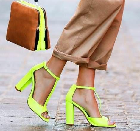 Moda Mejores Los Verano Zapatos Primavera Zara 2012Demujer De vyIY6mbf7g