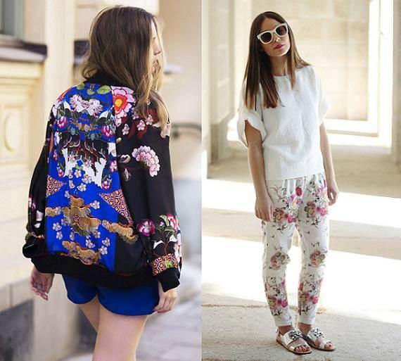 Ropa De Moda Para Mujer Y Tendencias Otoño 2015 | demujer moda