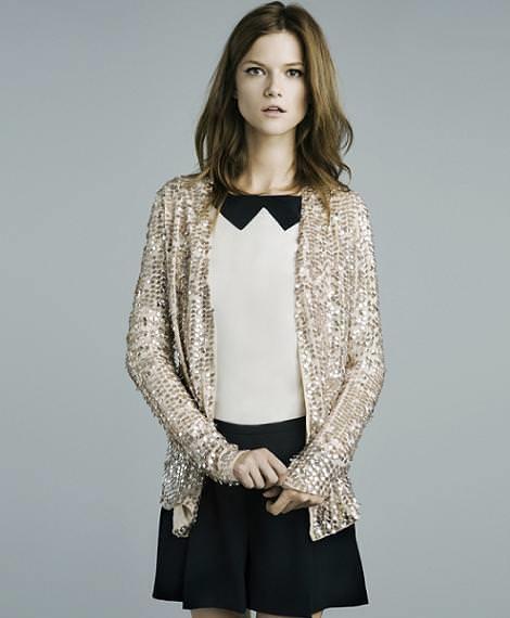 Faldas zara oto o 2015 largas y cortas para mujer for Zara nueva coleccion
