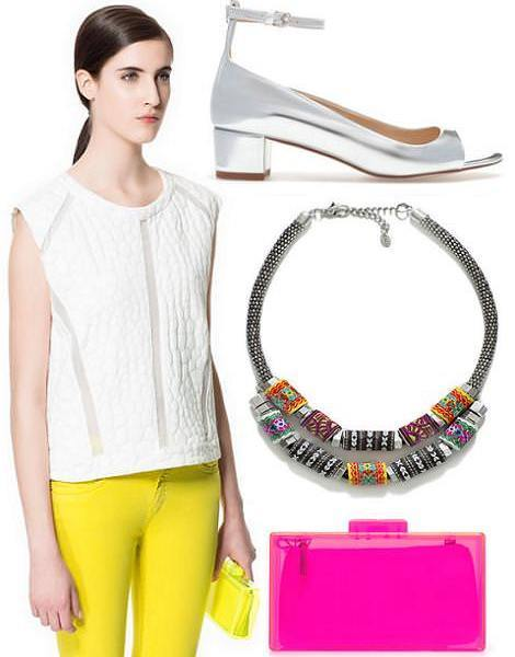 0d79b7a2 Zara complementos y accesorios Otoño/Invierno 2015 | demujer moda