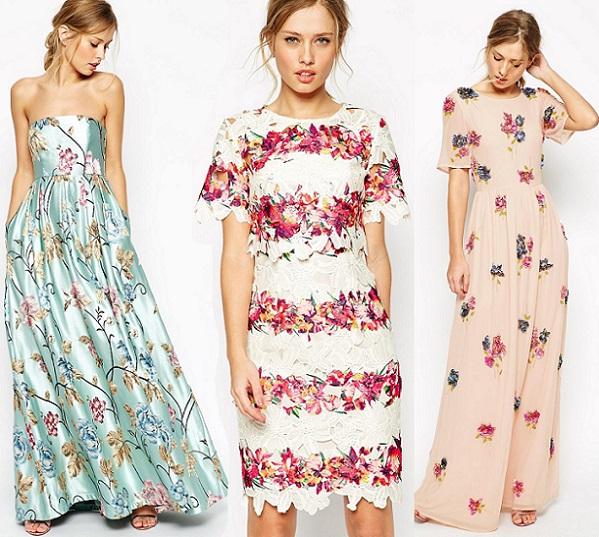 a9ea34d52 La respuesta está en la nueva colección  Salón  de vestidos de Asos. Modelos  largos