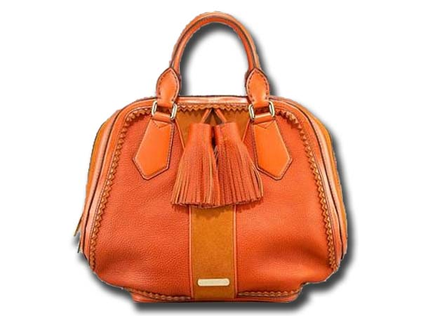 bolso-naranja-burberrys