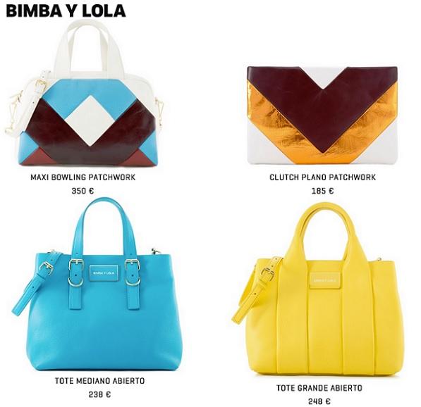 Lola 2015Demujer De Bimba Bolsos Nueva Colección Primavera Y Moda AR5Lj4q3