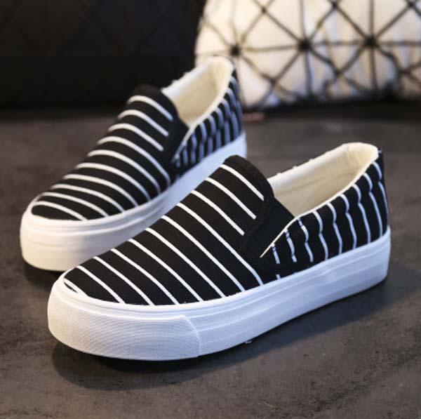 calzado-mujer-de-rayas