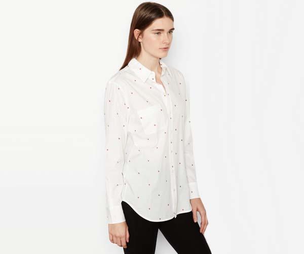 5b490f91ca26 Equipment, camisas para mujer primavera verano 2016 | demujer moda