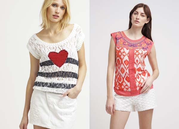 camisetas-de-mujer-desigual