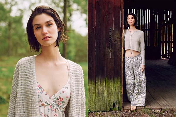 catalogo-sleepwear-oysho-otono-2015