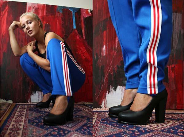 chandal-con-zapatos-de-tacon
