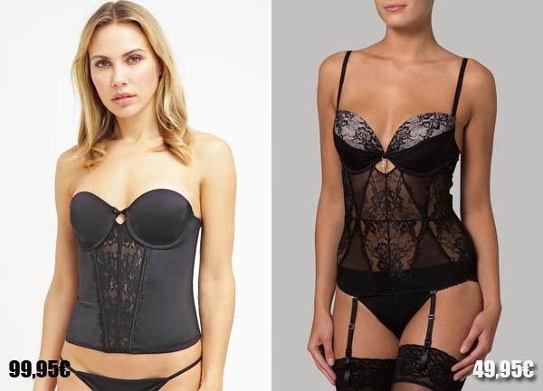 Ropa interior de mujer en zalando demujer moda for Ropa interior marcas