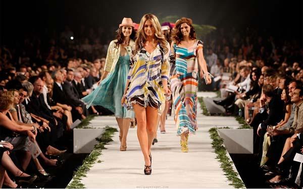 Resultado de imagen para desfile de moda