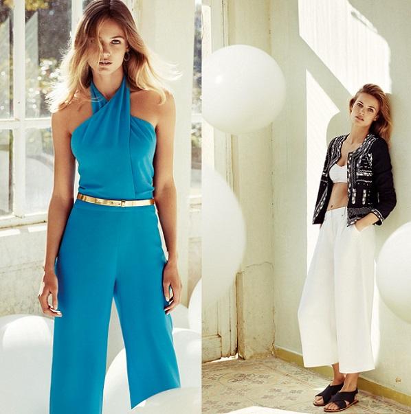 1d61c6e3a El Corte Inglés moda: catalogo primavera verano 2015 | demujer moda