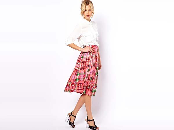 falda-midi-print-floral