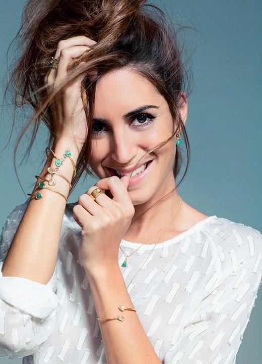 48701bc3ef Gala González ha sido la última blogger en diseñar para Tous, una firma de  bolsos, joyas y accesorios que cada día gana más adeptas gracias a su  renovación ...