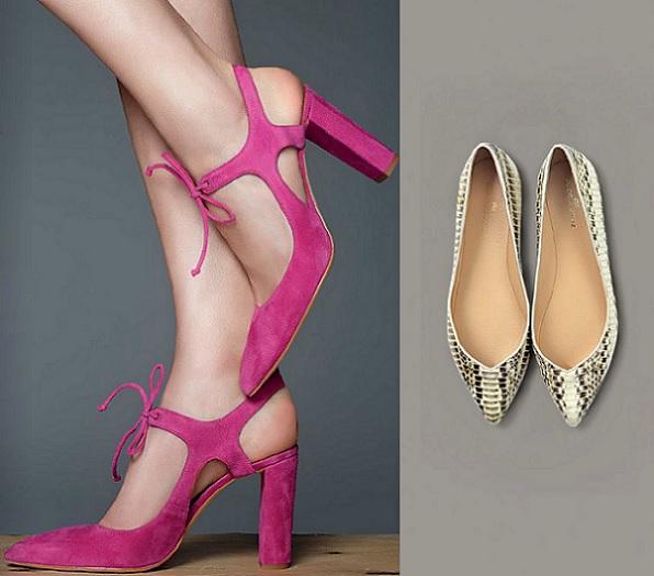 605a3277a5a Gloria Ortiz: zapatos y bolsos primavera verano 2015 En El Corte Inglés
