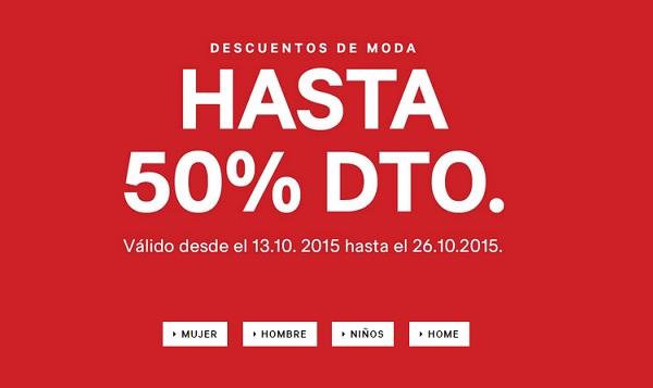 Hym rebajas colecci n oto o 2015 los mejores chollos - Mejores rebajas online ...
