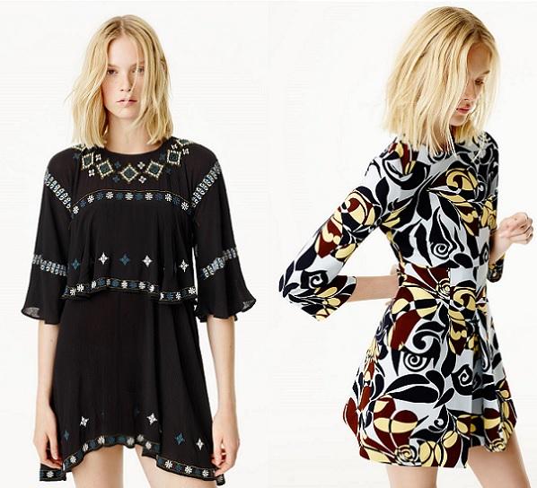 Nuevo lookbook de zara mujer 39 it 39 s spring 2015 39 demujer moda for Zara nueva coleccion