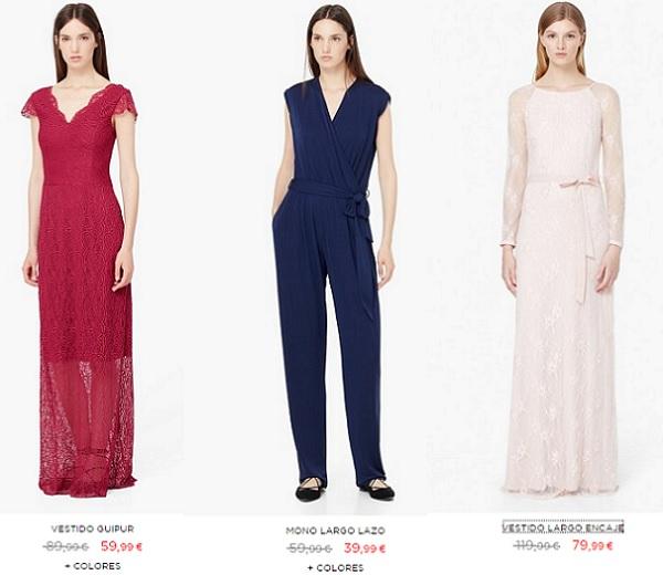 Mango De Vestidos Rebajas Otoño 10 Moda 2015 Del Demujer v5ExBT