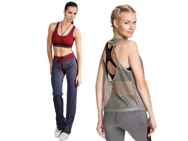 98f3f8b37259d Los cambios de la ropa deportiva en la mujer