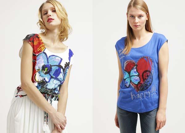 nuevas-camisetas-de-mujer-desigual