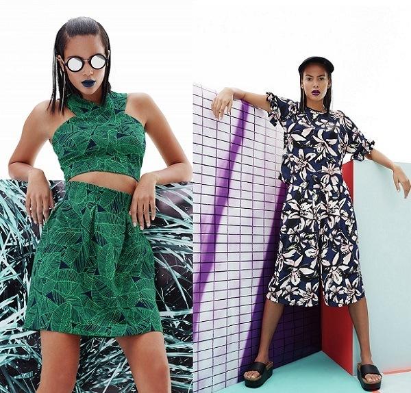 Primark cat logo online mujer primavera 2015 demujer moda - Catalogo de zara primavera verano 2015 ...