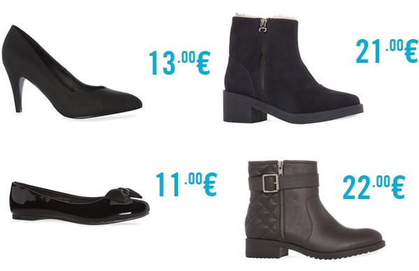 11d35cdaf botas mujer primark 2016