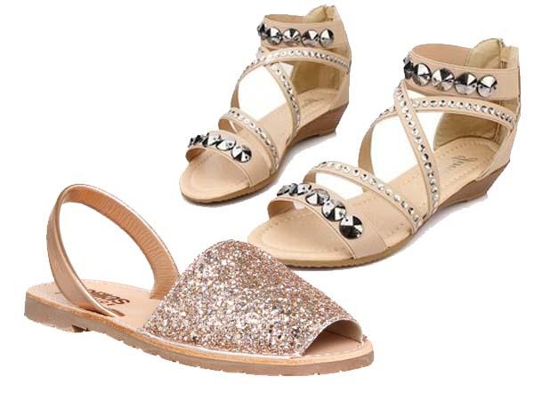 sandalias-glitter-para-el-verano