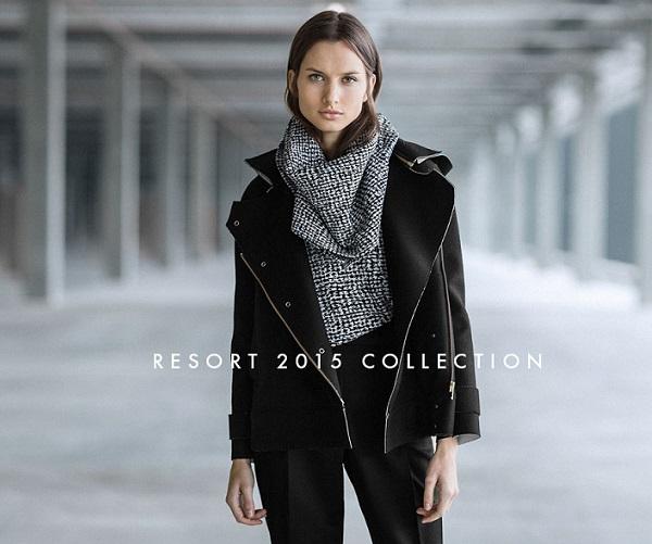 7b6f5c89 Ya puedes ver online el nuevo catálogo de Uterqüe 'Resort Collection' o  'como empezar a llevar tendencias de moda de esta primavera sin morir en el  intento' ...