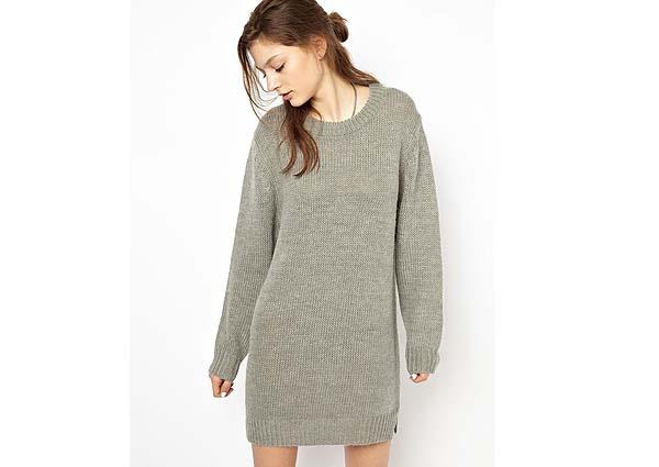 vestido-basico-de-punto-para-otono-invierno