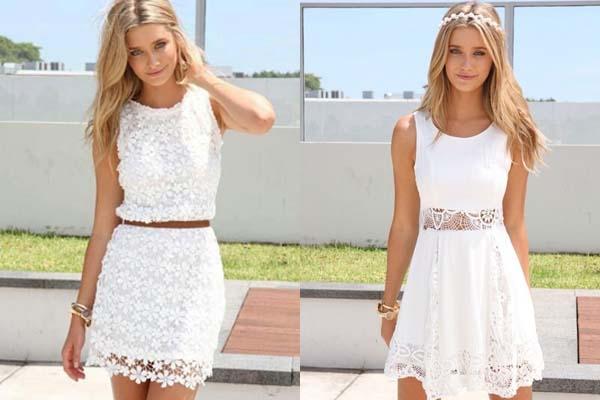 vestidos-blancos-de-encaje