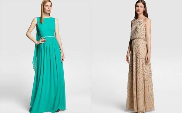 6160f9022 Tintoretto vestidos otoño invierno 2015-2016