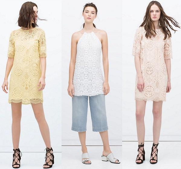 Zara 15 Y Eventos Para Ideales De Verano Fiestas 2015 Vestidos PuXkTZiO