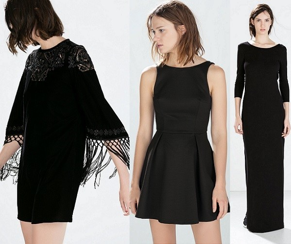 los mejores vestidos de moda: