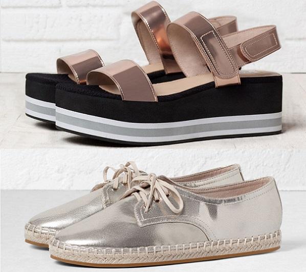 69053d74ad564 El top 10 de Bershka en zapatos para la primavera verano 2015 ...