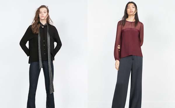 Blusas Femininas 2016 Nueva Moda de Verano Blusa de La