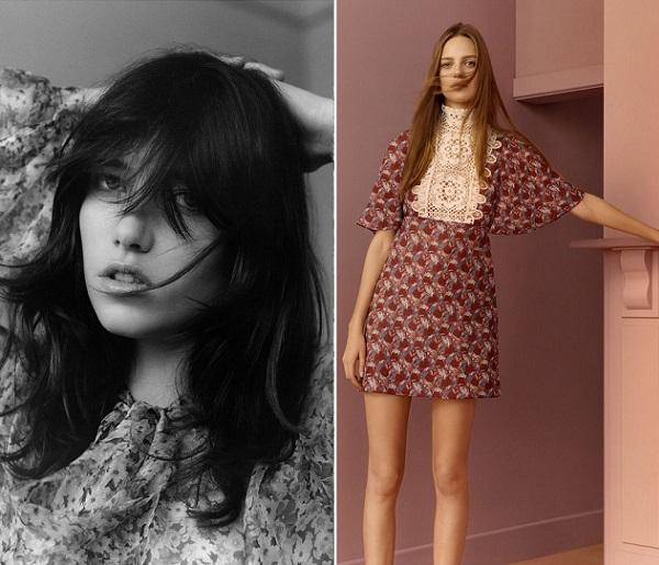 2015 Moda Primaveraverano Zara Catálogo Demujer Mujer De wqx0RfwA4