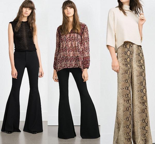 Zara mujer nueva colecci n oto o invierno 2015 2016 for Zara nueva coleccion