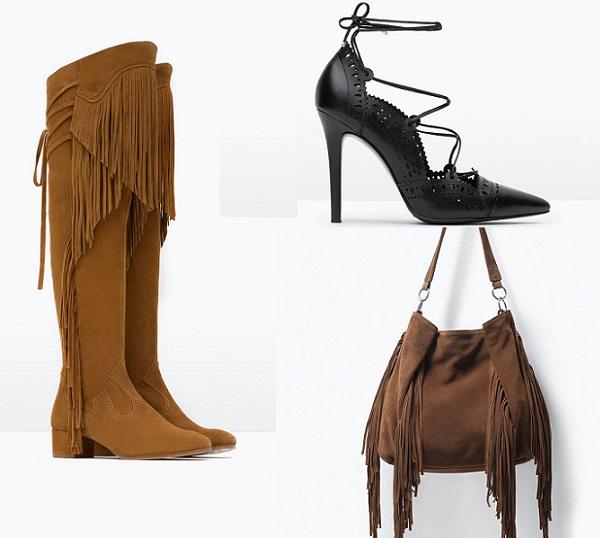 Oto Mujer Zapatos 2014 Zara o FnFP8x