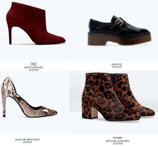 Online Mujer Online Zara Mujer Botas Botas Mujer Botas Zara Zara Online Zara rtxsQdCh